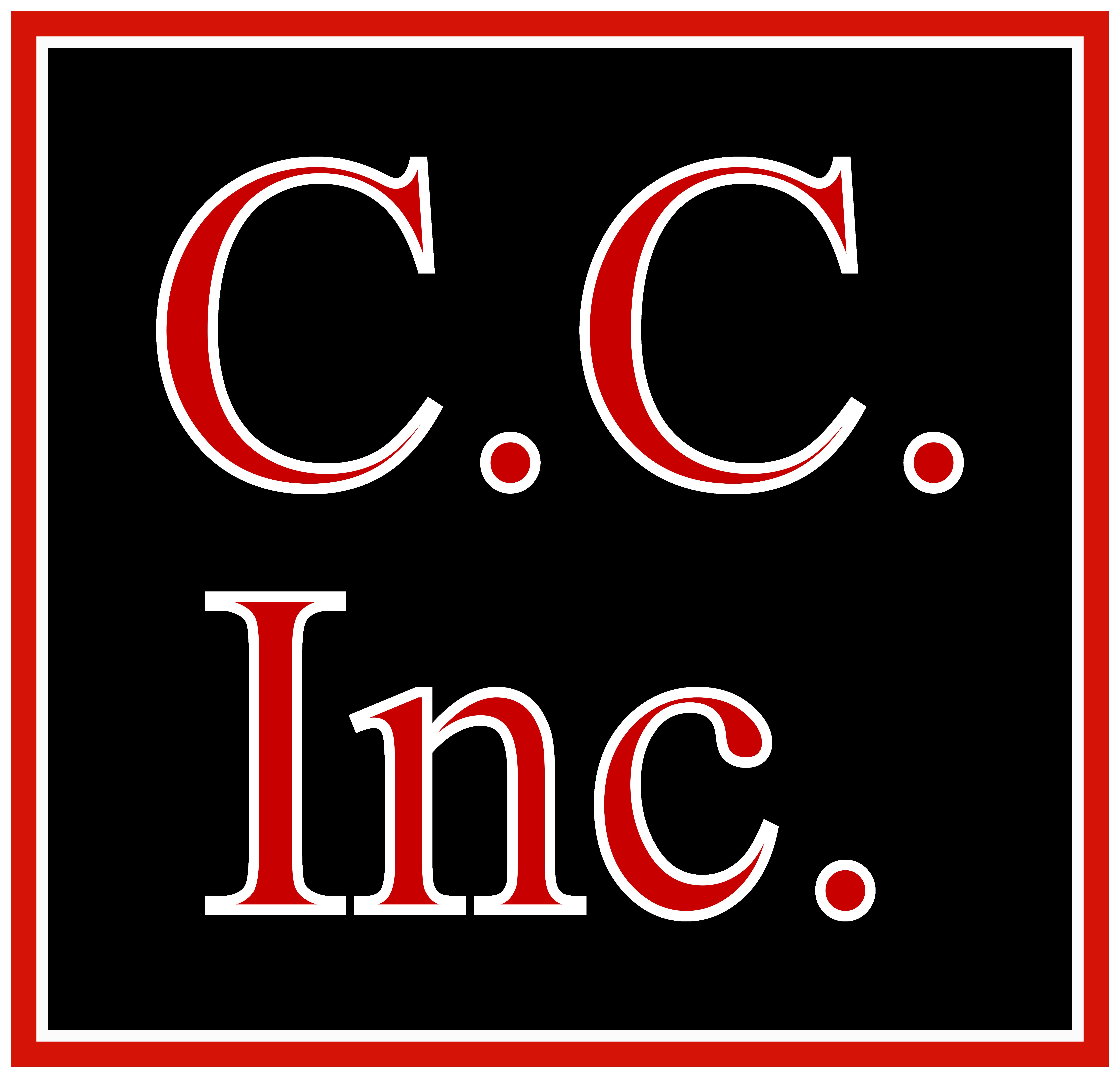 CCINC Logo
